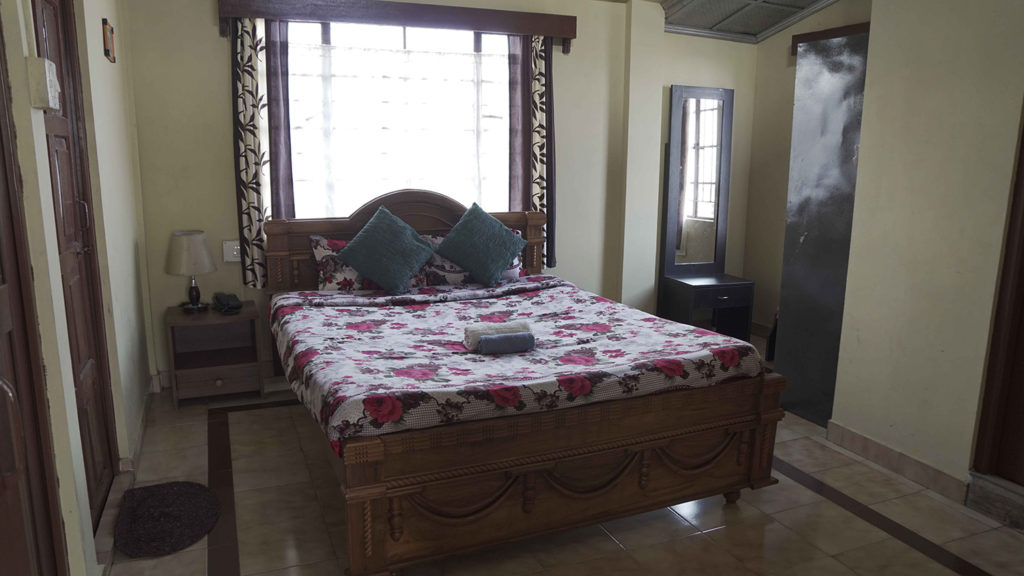 Cottage Room, Sohra Rooms, Cherrapunjee ,Living Room,Bedroom Sohra, Cottage Bedroom Sohra